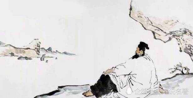 """苏轼将李白的诗,""""抄""""成自己的词,反其意而用,成一篇千古佳作"""