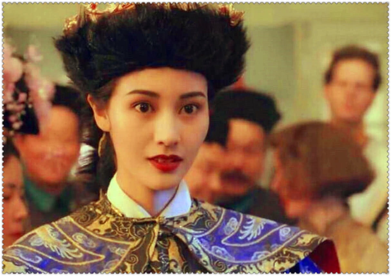 李嘉欣千方百计嫁许晋亨,却变伪豪门贵妇,为五千万复出赚家用?