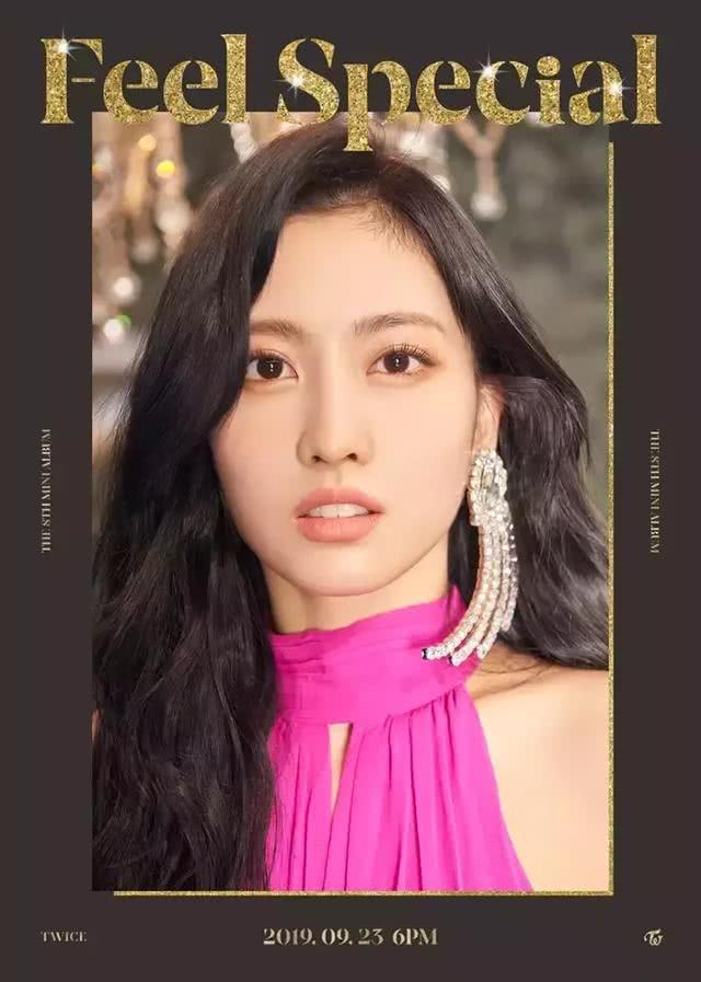 """韩女团偶像们""""有没有刘海""""差很多?她剪完刘海看起来脸更小了"""