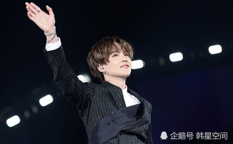 BTS防弹少年团公开新专辑回归预告Shadow,闵玧其SOLO曲!