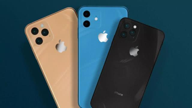 iPhone11系列售价曝光,起售价成为史上最低,你买单否?