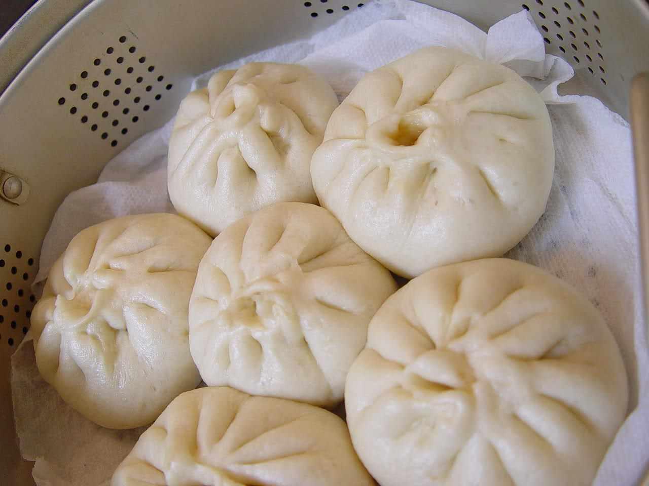 到陕西,怎能不去尝一尝连康熙帝都曾赞不绝口的宝鸡豆腐包子