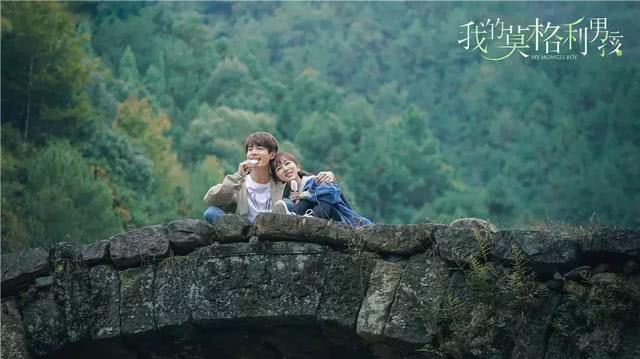 《我的莫格利男孩》凌熙是个惹祸精,杨紫的转型之路,还要走很远