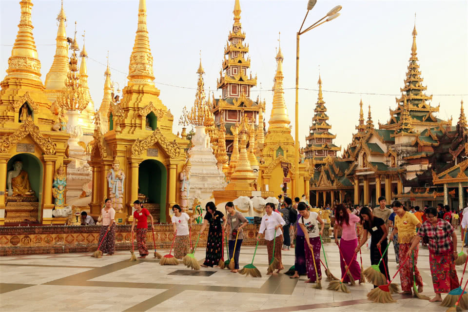 0元旅行团到底有多坑?游客缅甸体验后直呼上当,损失一点也不小