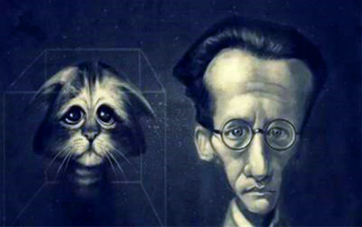 """宇宙中的""""态""""被发现,它将推翻经典量子力学"""