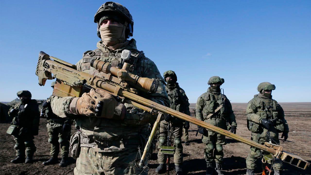 五千叛军深陷叙俄包围圈,弹尽粮绝纷纷投降,美:三天内出兵