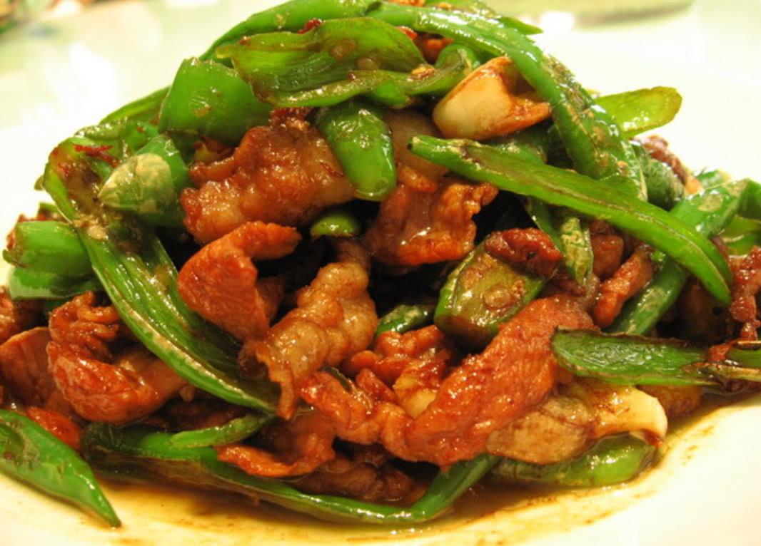 <b>炒肉片时牢记这3个技巧,炒好的肉片又香又嫩还入味,赶快学学吧</b>