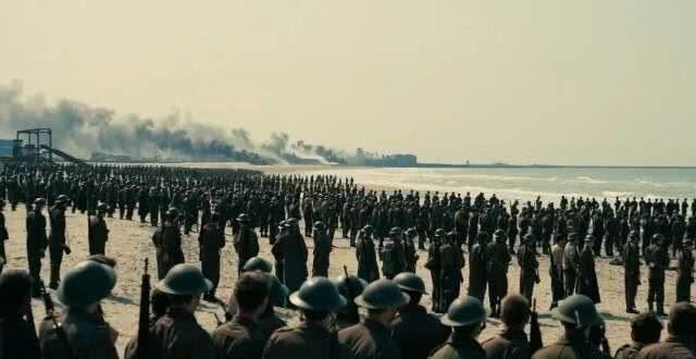 二战中海上霸主英国陆战能力究竟如何?