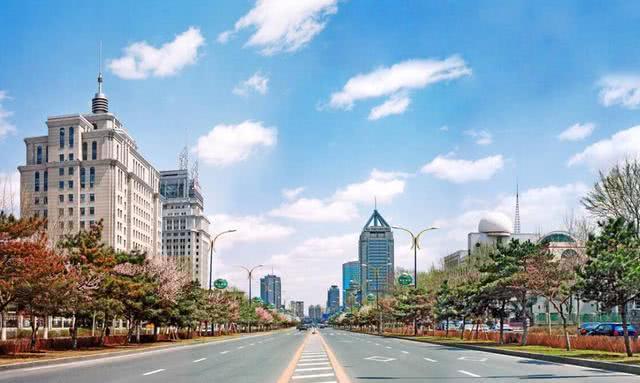 """中国最""""无奈""""的城市,曾经地位堪比东京,如今却沦落为二线城市"""