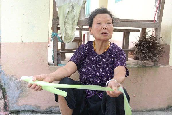 75岁老人在麻风病隔离营生活55年,从没有亲人探望已忘记家乡