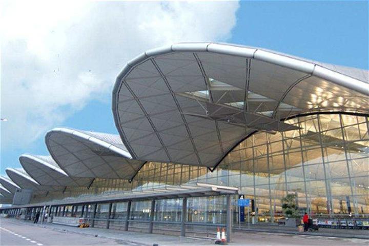 香港国际机场今日至少235个航班显示取消 浙江这些航班有变动