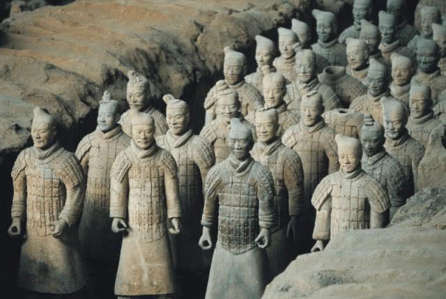 """<b>""""863计划""""对秦皇陵地宫物探,有何新发现?探测成果令人激动</b>"""