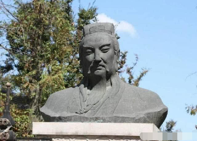 历史上仅此一位,用自己姓氏当国号的皇帝,如今这个姓很普遍!
