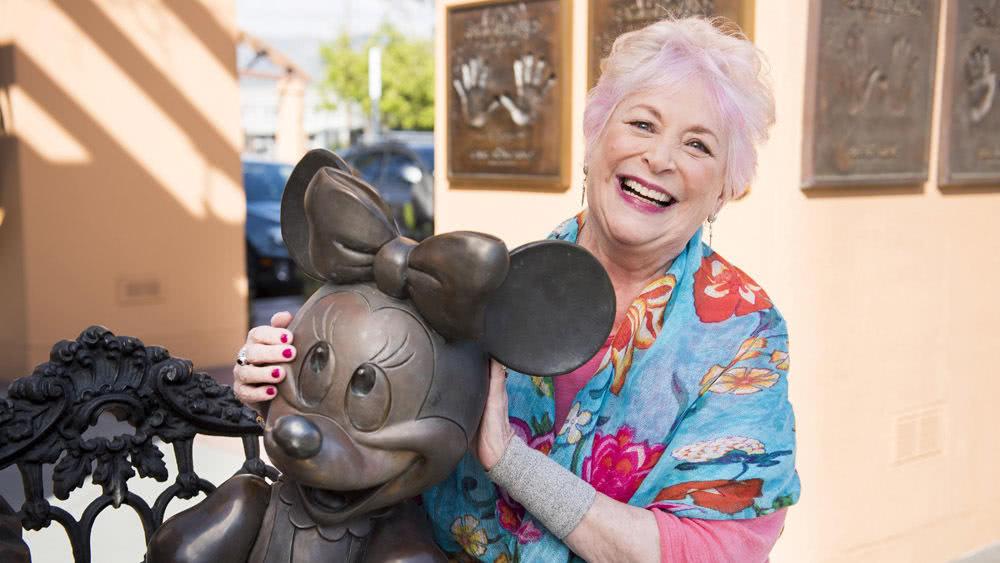 迪士尼经典动画人物米妮的配音演员去世 享年75岁