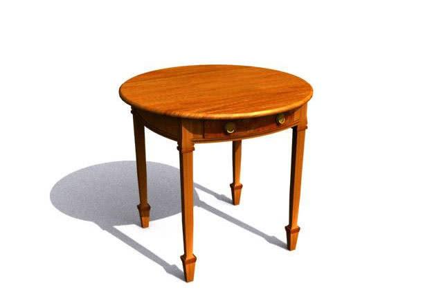 塔罗占卜:下图中你最喜欢哪张桌子?测出你的心机有多深沉