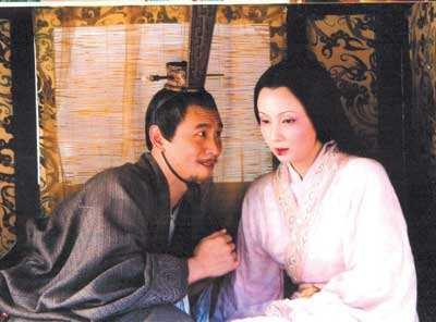 最没存在感的嫔妃,儿子只知道享乐,后代却为王朝续命42年