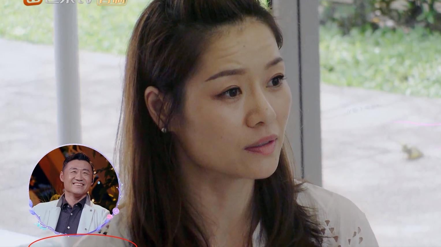 李娜自曝触及底线要离婚,姜山直接叫来律师,场面彻底失控了!