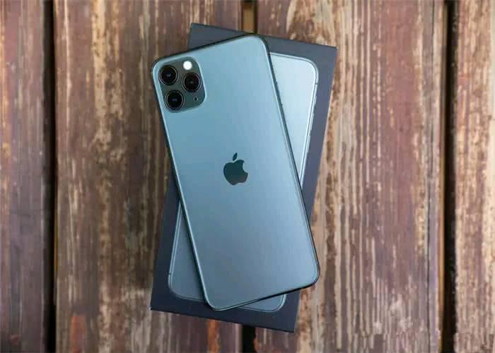 最新发布的iPhone11系列不支持5G,网友会如果选择呢?
