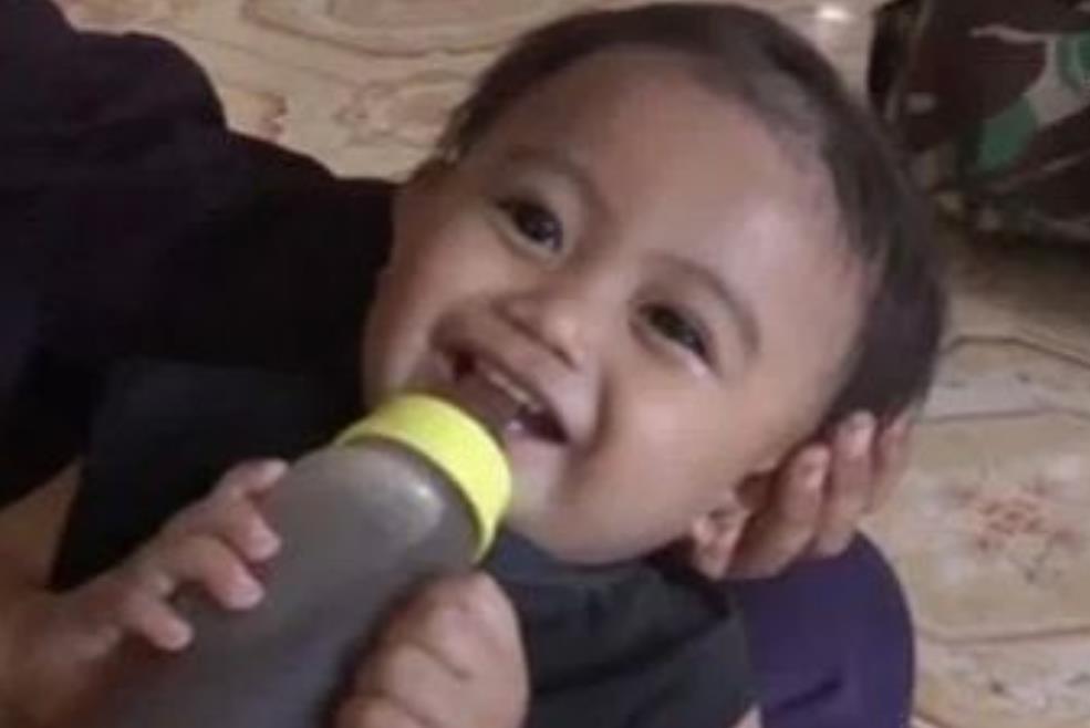 父母买不起奶粉,竟给6个月大婴儿喝咖啡、每天三瓶