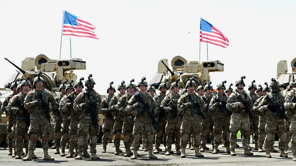 伊朗戳破美国牛皮,扬言两天杀死五千美军,数千枚导弹等待发射