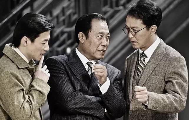 观众叫好的五部高分谍战剧,《风筝》无缘前三,第一排它众望所归
