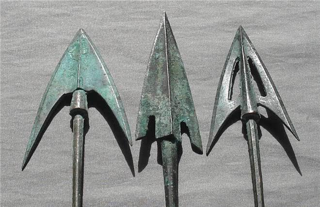 涂毒的弓箭足以致命,为何士兵们不给子弹涂毒?这回终于明白了