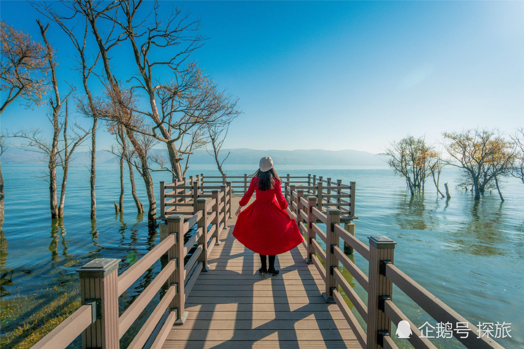 云南旅游必去的10个地方,不可错过!