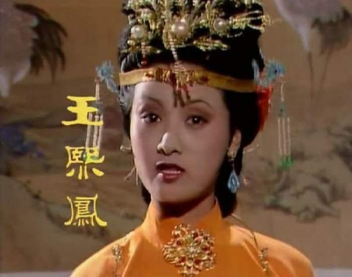《红楼梦》四大家族里,王家的姑娘为何识字不多?