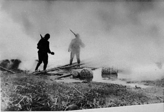 史料记录70多年前日寇在古交城的两起暴行,罪恶行径令人发指