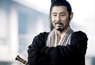 鸿门宴上刘邦命悬一线,此人拔剑闯营救下刘邦,刘邦临终却恨透他