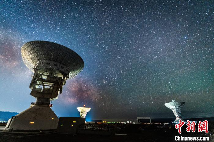 """「嫦娥五号为什么没发射」嫦娥五号成功""""刹车"""" 西安卫星测控中心全程测控"""
