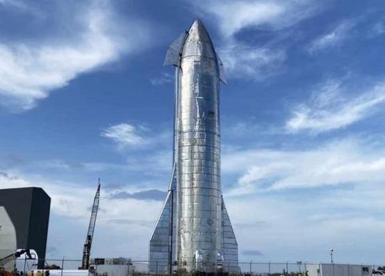 马斯克对战NASA,欲打造1000艘战舰,送100万人到火星