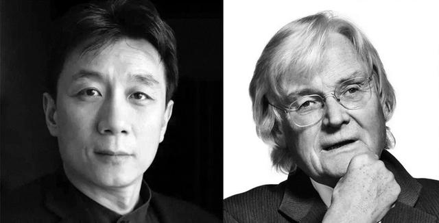 中国建筑师庄惟敏、德国建筑师冯·格康获第九届梁思成建筑奖