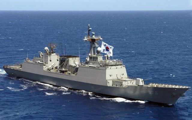 不可思议的战略:家门口的安全都无法保证 却要大搞远洋海军