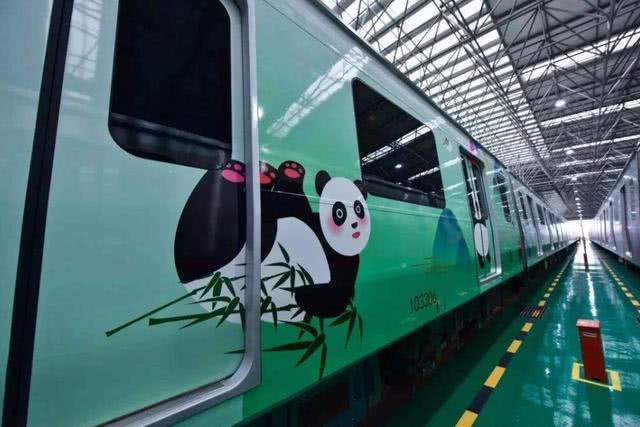 """中国地铁领域最""""发达""""城市,总里程超300公里,直逼深圳重庆"""