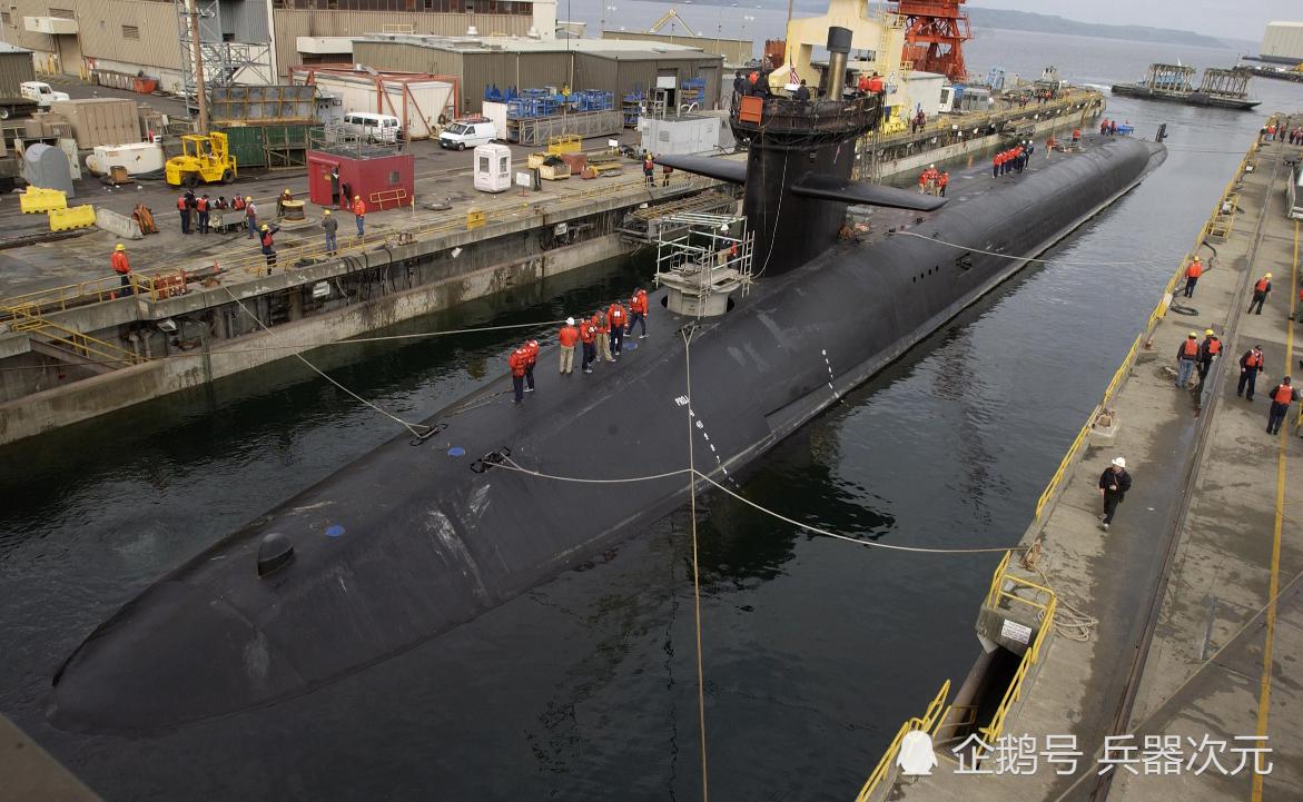 <b>发射核弹需要多长准备时间?美俄15分钟,亚洲大国仅需30秒</b>