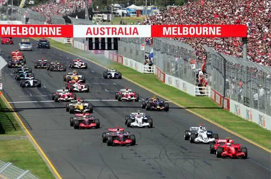 F1澳洲站看点:疫情下防控将是重中之重 梅赛德斯赢在起跑线?