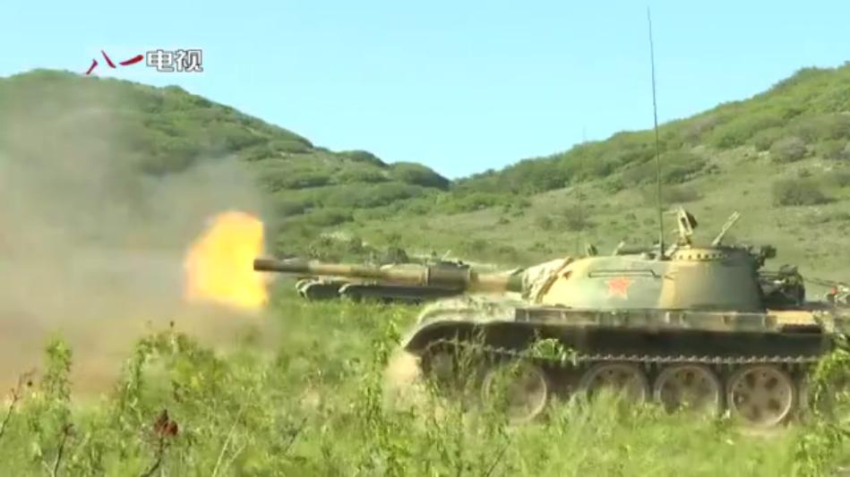 定型列装60周年的59式坦克为何至今仍在服役