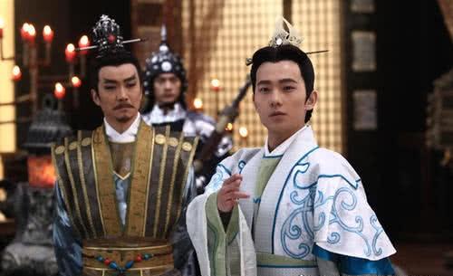 曹操孙权刘备是怎样选择接班人的,谁的选择最正确?