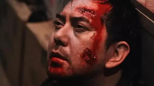 <b>2000年,这部17天完成的香港黑帮片,却是林超贤最满意的作品</b>