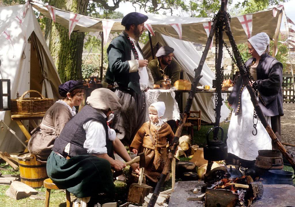 从波士顿倾茶事件到鸦片战争,英国人为何对茶叶情有独钟