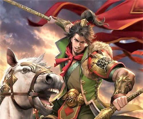 吓退司马师大破鲜卑王,三国后期顶级武将文鸳,实力让人害怕