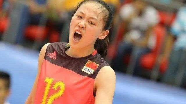 为什么江苏女排超级新人吴晗的表现,自出道以来就非常惹人注目?