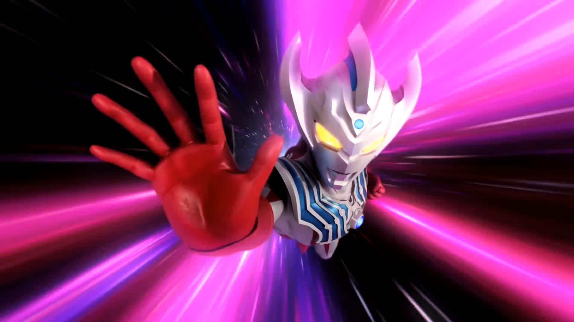 泰迦奥特曼登场怪兽的实力,已经证明了泰迦奥特曼的强大