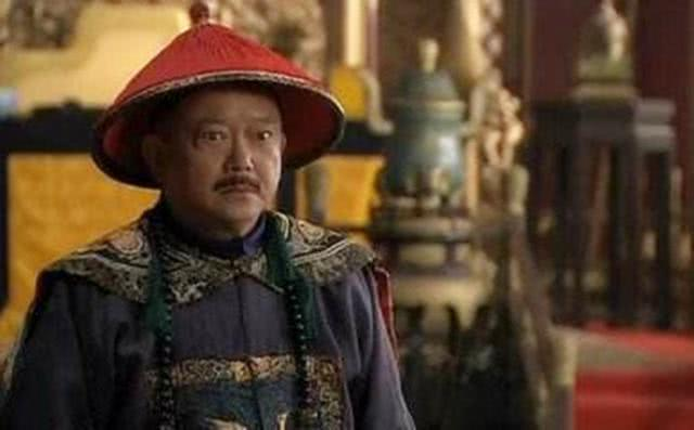 <b>和珅放到现在,肯定是一个大企业的董事长,他的钱财不光都是贪污</b>