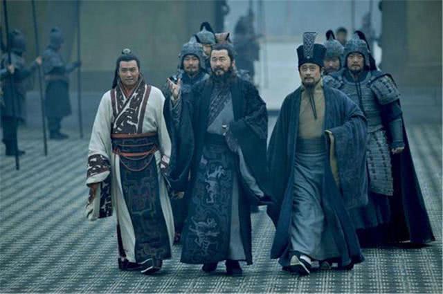 曹操最长寿的儿子是谁?他是皇帝的父亲,却没当过一天皇帝