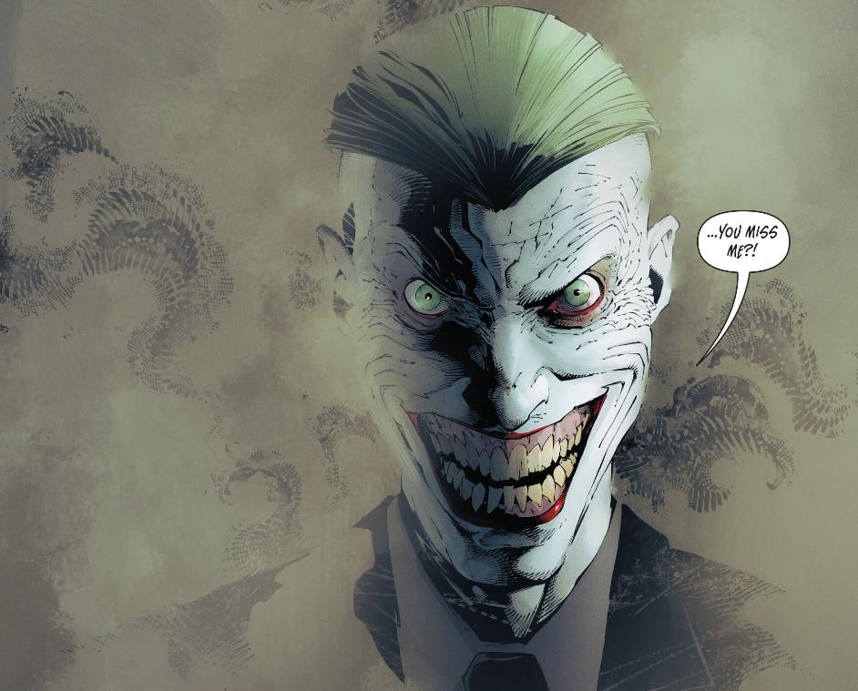 《蝙蝠侠》哥谭市再次迎来危机,小丑之战即将开始!