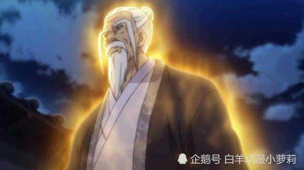 一人之下:老天师下山大开杀戒,并非为了师弟,而是异人界存亡