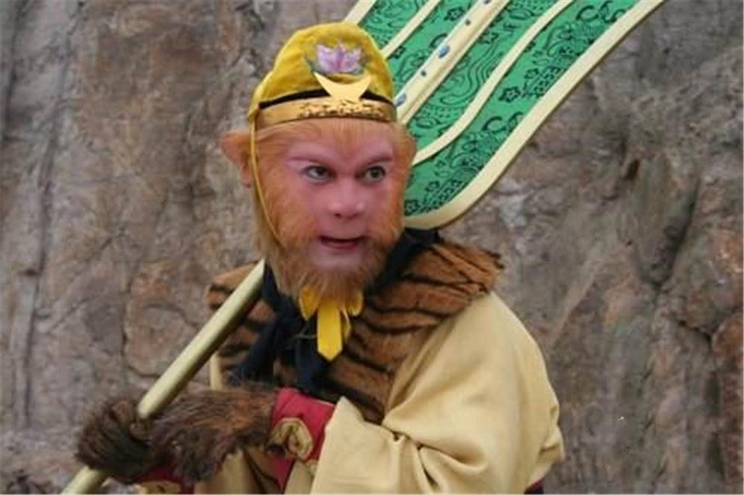 孙悟空被压在山下500年,菩提祖师咋不去救?只因这5位大将