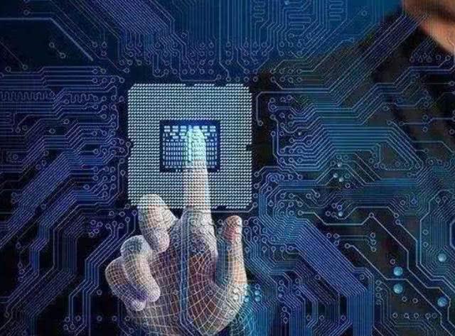 中国芯片产业发展迅速,目前有1690多家企业?这要感谢台积电